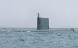 Uy lực tàu ngầm Triều Tiên khi hoàn thiện sẽ khiến đối phương phải khiếp sợ