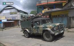"""Philippines: Hơn 2000 dân thường mắc kẹt ở nơi bị IS chiếm, """"cầu cứu"""" qua đường dây nóng"""