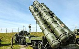 Tổng thống Nga sẵn sàng bán hệ thống tên lửa S-400 cho Thổ Nhĩ Kỳ