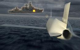 Tên lửa siêu thanh của Nga có thể đánh chìm tàu sân bay trọng tải lớn