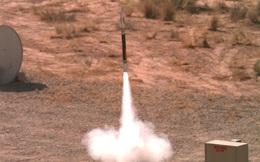 Tên lửa chỉ nặng hơn 2 kg của Mỹ nhưng có thể xóa sổ mọi mục tiêu