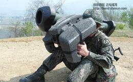 Hàn Quốc bắt đầu trang bị hàng loạt tên lửa chống tăng nội địa