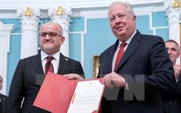 Nga đe dọa trả đũa Montenegro vì chính thức gia nhập NATO