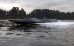 Mỹ trang bị tàu chiến tàng hình cho lực lượng đặc nhiệm hải quân