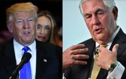 Ông Trump lệnh cho ngoại trưởng tái thiết quan hệ với Nga