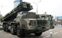 Nga trang bị vũ khí mới cho Lữ đoàn tên lửa và pháo binh