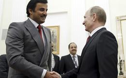 Ông Trump hoan nghênh cô lập Doha, ông Putin và Quốc vương Qatar gọi điện bàn hợp tác