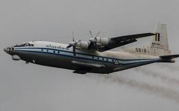 """Máy bay quân sự Myanmar mất tích cùng hơn 100 người: Là máy bay """"Made in China""""?"""
