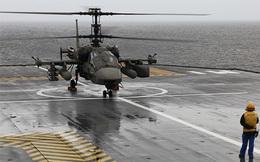Nga và Ai Cập thỏa thuận cung cấp trực thăng Ka-52K