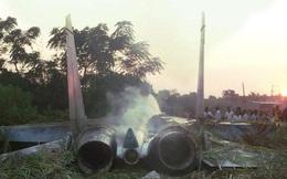 Su-30MKI có thể rơi vì bị tấn công mạng?