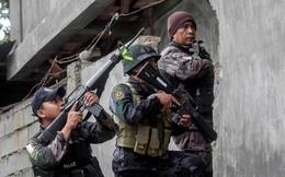 Chật vật chống IS ở Marawi, Philippines phải mời đặc nhiệm Mỹ tới giúp