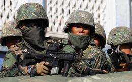 Philippines: 13 binh sỹ thiệt mạng trong giao tranh tại Marawi