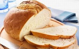 Bánh mì trắng có thực sự tốt như bạn vẫn nghĩ?