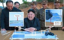 Triều Tiên thử tên lửa: Thấy gì từ những bức ảnh?