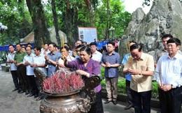 Phó Chủ tịch Quốc hội Tòng Thị Phóng thăm và làm việc tại Thái Nguyên