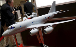 Nhật Bản mời Việt Nam tham dự hội chợ vũ khí