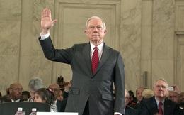 """Bộ trưởng Tư pháp Mỹ sắp """"bị xoay"""" về việc sa thải cựu Giám đốc FBI"""