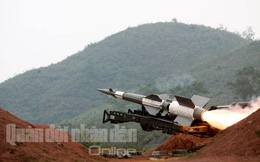 Quân chủng PK-KQ khai mạc lớp huấn luyện kỹ thuật chuyên ngành bệ phóng, đạn tên lửa phòng không năm 2017