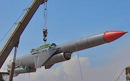 Tên lửa diệt hạm P-1000 Vulkan của Nga dù đã quá già nhưng vẫn bất bại