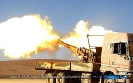 Syria: Vừa chiếm được địa bàn, lực lượng do Mỹ yểm trợ bất ngờ bị IS phản công đánh bật