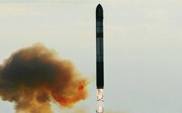 Nga đã hoàn thành dây chuyền chế tạo ICBM hạng nặng Sarmat