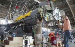 Mỹ nâng cấp tiêm kích F-16 mạnh hơn cả Su-35