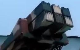 Ấn Độ thử nghiệm thành công tên lửa phòng không nội địa QRSAM