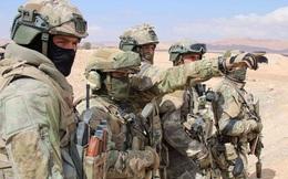 Đặc nhiệm Spetsnaz Nga - Sát thần giấu mặt trên chiến trường Syria