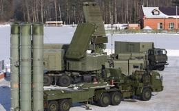 Tên lửa S-400 chinh phục Phương Đông: Hé lộ chi tiết hợp đồng quân sự mới của Nga
