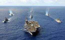 Hạm đội tàu sân bay của Hải quân Mỹ có thể bị tiêu diệt theo cách nào?