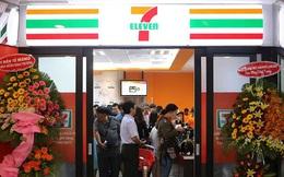 7-Eleven bắt đầu bán xôi, trứng vịt… tại Việt Nam