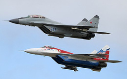 Nga hiện đại hóa lực lượng vũ trang như thế nào?