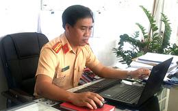 Đà Nẵng 'bêu' xe vi phạm giao thông lên facebook