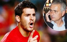 MU–Mourinho mua Morata 180 triệu bảng: Nỗi khổ của nhà giàu