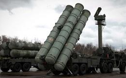 Nga thử nghiệm hệ thống đánh chặn tên lửa tại Kazakhstan
