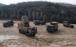 Hàn Quốc sắp sản xuất hàng loạt loại tên lửa đánh chặn mới