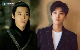 """""""Bóng đèn"""" Nguyệt Thất của Sở Kiều truyện từng suýt trở thành đàn em của nhóm nhạc EXO"""