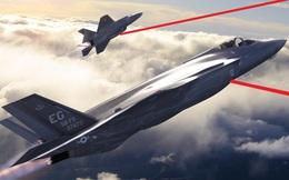 """""""Choáng"""" trước sức mạnh không thể tin nổi của vũ khí laser Anh"""