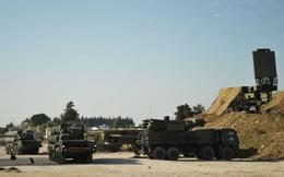 """Đe bắn hạ máy bay Mỹ: Nga cấp tốc đưa lực lượng mạnh tới Syria - Cú phản đòn """"chết người""""?"""