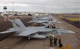 Nga đe dọa cứng rắn, đã có người sợ: KQ Australia dừng chiến đấu tại Syria sau vụ Su-22