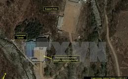 Triều Tiên nêu điều kiện đàm phán với Mỹ để tạm ngừng thử hạt nhân và tên lửa