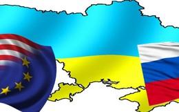 Nga và Mỹ trừng phạt trả đũa lẫn nhau vì Ukraine