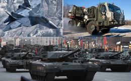 """Tiết lộ 3 vũ khí tối tân của Nga khiến nhiều quốc gia """"thèm khát"""""""