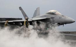 Mỹ bất ngờ công khai chi tiết vụ bắn hạ Su-22 của Syria