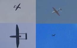 """Tiết lộ phần thưởng """"xa xỉ"""" mà phi công Syria từng nhận được khi bắn hạ UAV"""