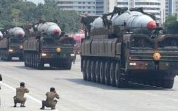 Stratfor: Triều Tiên vẫn nguy hiểm ngay cả khi không có vũ khí hạt nhân