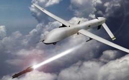 Mỹ sẵn sàng bán máy bay do thám không người lái Predator cho Ấn Độ