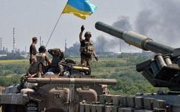 Bộ Quốc phòng Mỹ sẽ hỗ trợ vũ khí sát thương cho Ukraine