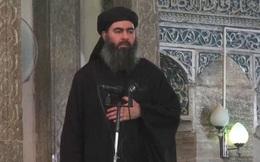 """Nga khẳng định """"gần như chắc chắn 100%"""" thủ lĩnh IS đã bị tiêu diệt"""