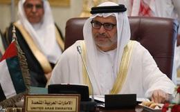 """UAE dọa """"ly dị"""" Qatar nếu không thực hiện nghiêm túc các yêu cầu"""